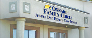 Adult Day Health Care Center