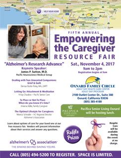 OFC Flyer Empowering Caregiver