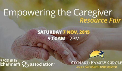 Empowering the Caregiver Resource Fair