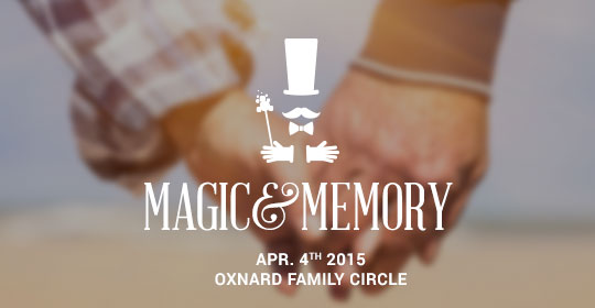 Magic & Memory (Photos and Video)